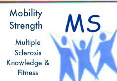 The Power of Stretching for MS: Stretching and Flexibility Products