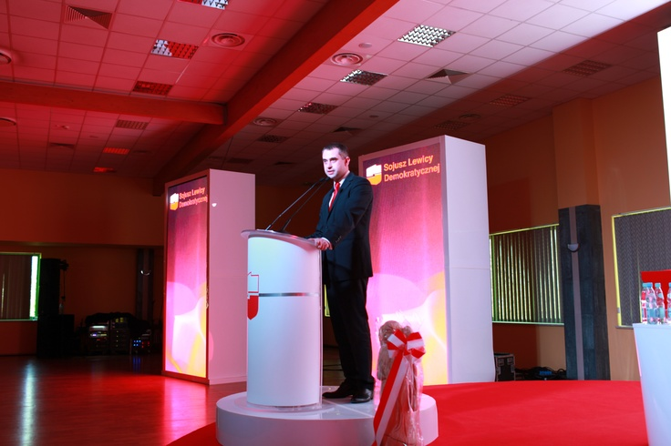Sojusz wyrusza w teren   http://www.sld.org.pl/aktualnosci/1257-sojusz_wyrusza_w_teren_.html  Politycy SLD wychodzą do wyborców z ankietami.