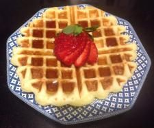 Recipe Gluten Free Waffles by Tamyve77e - Recipe of category Desserts & sweets