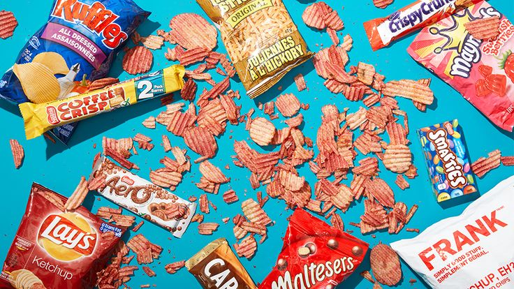 12 Canadian Snack Foods Missing from YourLife | StyleCaster