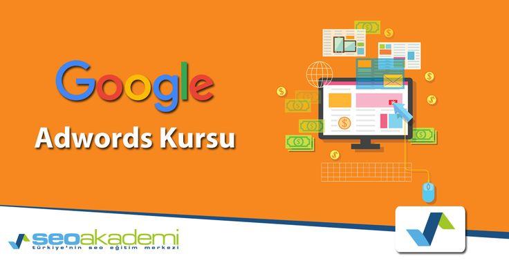 Adwords Kursu - SEO Akademi Kurumsal Adwords Uzmanlığı Eğitimi Türkiye'nin en iyi eğitmenleri, Google reklam kampanyaları oluşturma ,gelir raporlama ve kampanya yönetimi, %100 öğrenme garantisi. http://www.seoakademi.com.tr/egitimler/google-adwords-kursu/