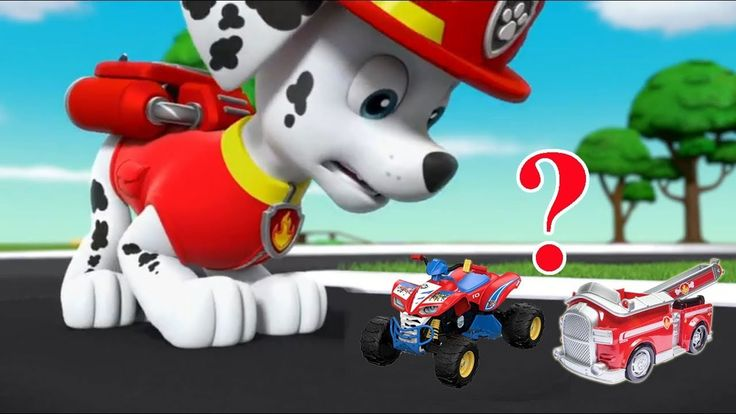 Paw Patrol Cartoon Nickelodeon | Paw Patrol Full Episodes | NEW Animatio...