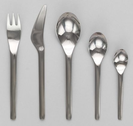 Sigurd Persson. Jet Line Cutlery. 1959