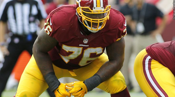 Should Redskins Extend Morgan Moses?