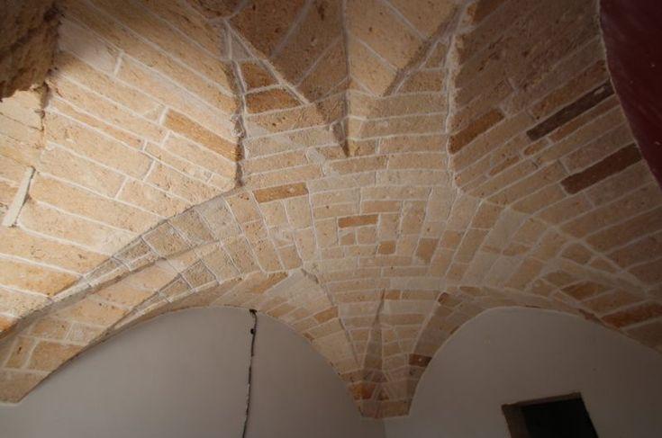 Palazzo fine '700 ex masseria in Arnesano (LE), Puglia in vendita |www.findhouseitaly.com