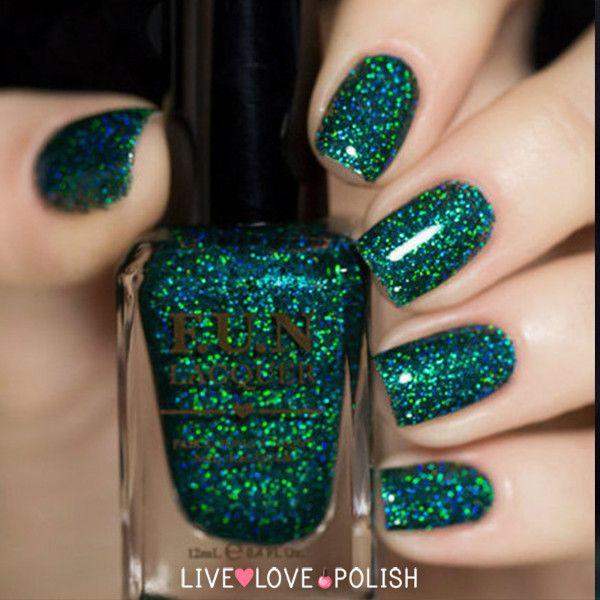 Fun Lacquer Secret | Live Love Polish