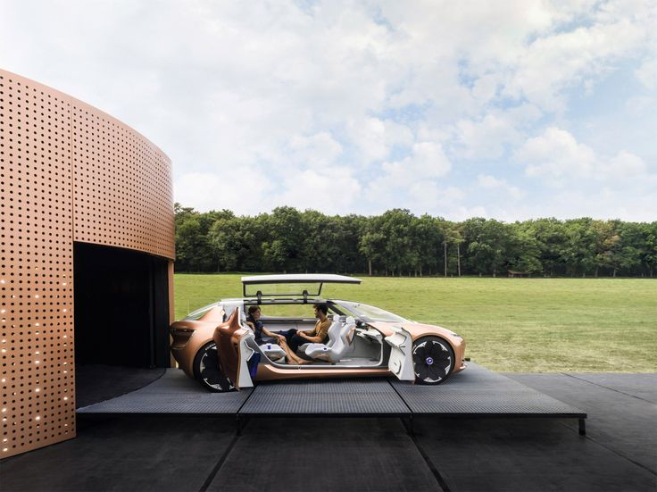 """Renault has revealed an autonomous, electric concept car that it sees as an extension of the home – the company describes the vehicle as """"an extra mobile, modular and multi-purpose room""""."""