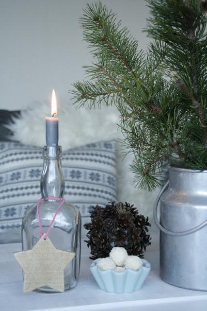 Bråtan: NIB utfordring - Jul i vårt hus