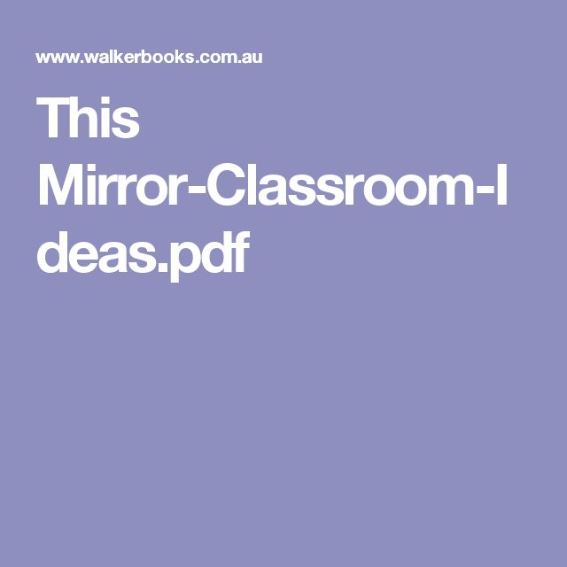 This Mirror-Classroom-Ideas.pdf