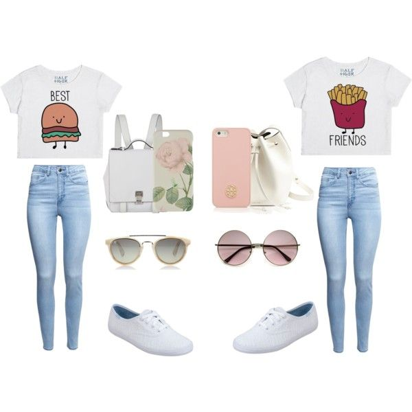 Twin Day Outfit. 37 best twins day outfit ideas images on Pinterest   Best friend