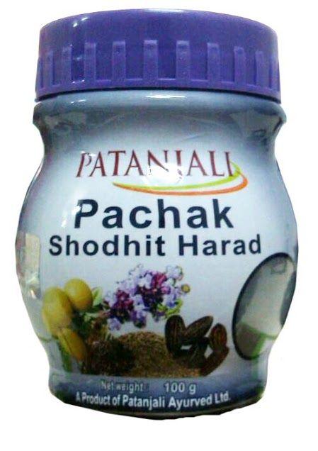 PACHAK SHODHIT HARAD #patanjaliproducts