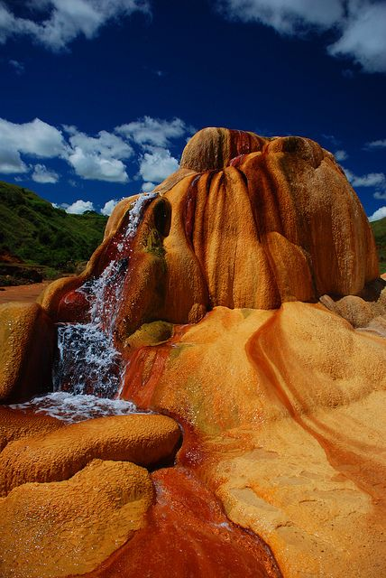 Near Antananarivo, Madagascar, Africa.  Go to www.YourTravelVideos.com or just click on photo for home videos and much more on sites like this.  Photo Fabrice Rasoamiaramanana