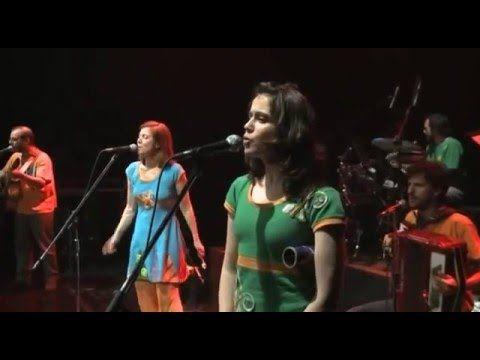 """MARIANA BAGGIO -""""Brujos Hechiceros"""" (ND Ateneo, del DVD Barcos y Mariposas en vivo) - YouTube"""
