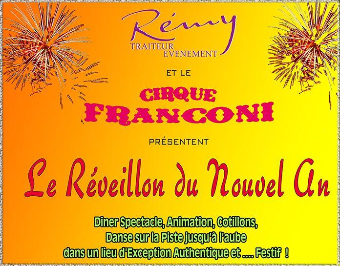 Reveillon 2016 seine et marne reveillon du jour de l an seine et marne 77 f t - Reveillon 2015 insolite ...