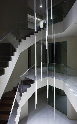 House 9 | Davide Groppi Lighting