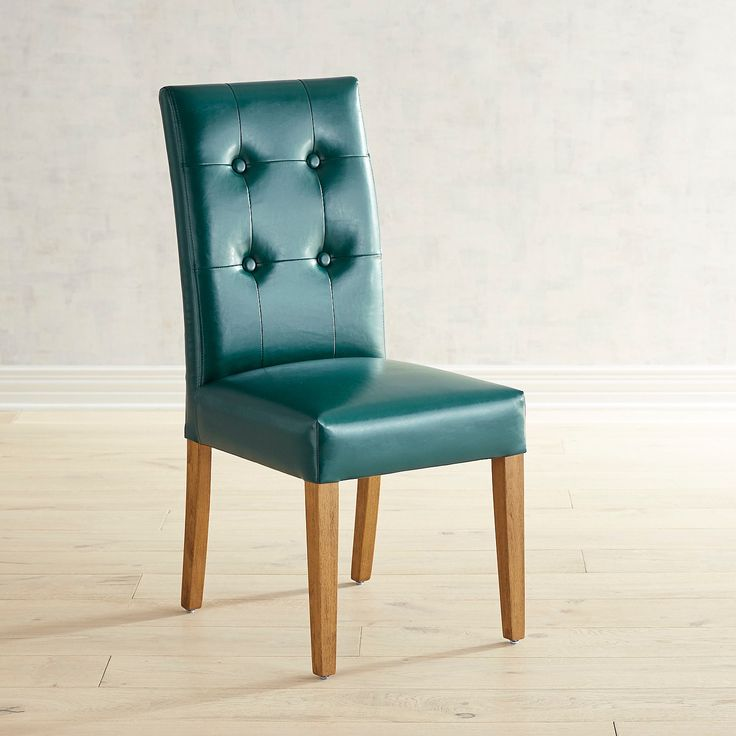 The 25+ Best Teal Dining Chairs Ideas On Pinterest