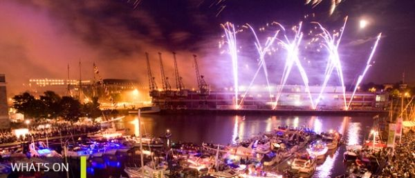 August bank holiday weekend in Bristol - Things to do in Bristol