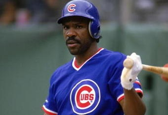 August 18, 1989  Congratulations to Andre Dawson who collects his 2,000 hit of his major league career.