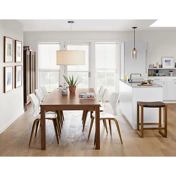 exceptional Room And Board Kitchen Island #1: Reed Counter u0026 Dining Stools - Counter u0026 Bar Stools - Dining - Room u0026 Board