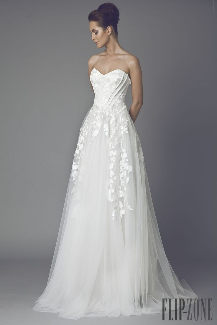 500+ best Bridal Gowns 2015 images by Lillà Bianco Wedding and ...