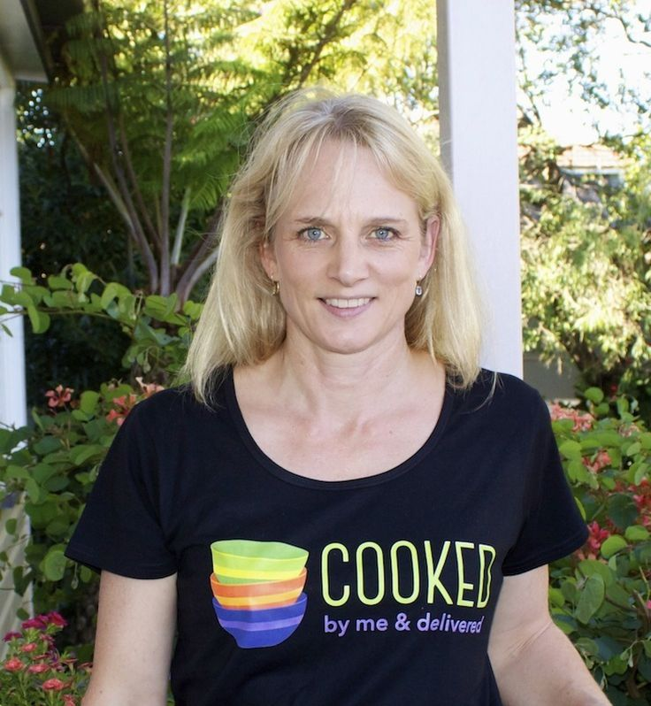 Home Cooked, Just not in your home. Megan Neilson transformed her love of cooking into a business.