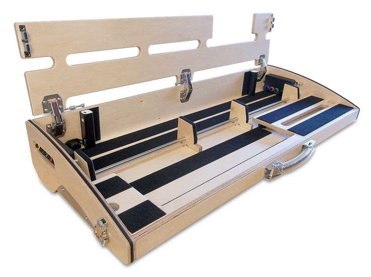 416 best Pedal Boards images on Pinterest   Pedalboard ...
