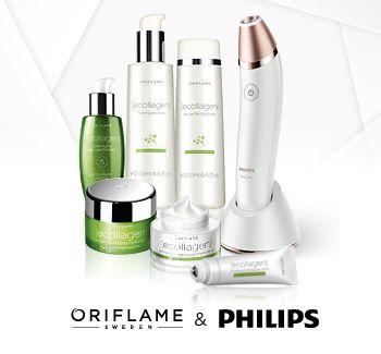 Zarządzanie strukturą| Oriflame Cosmetics | Oriflame Cosmetics