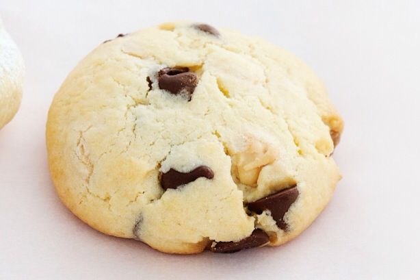 Choc-Chip Biscuits | Foodie: Your Recipes. Your way.