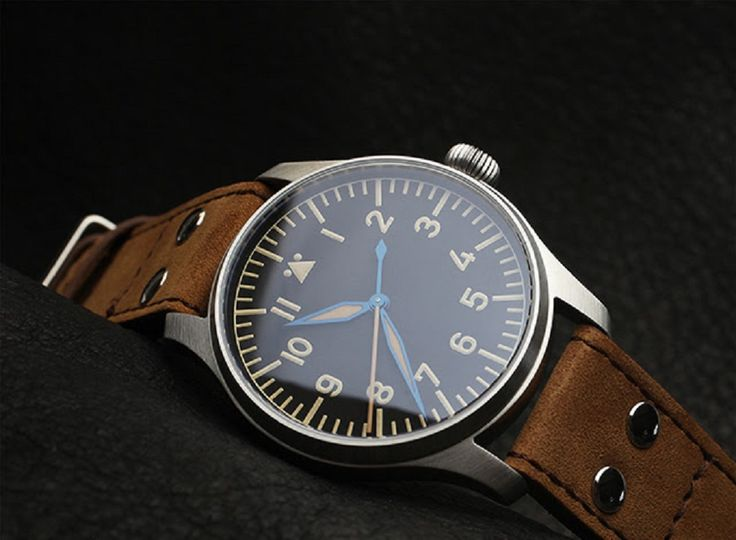 STOWA 90th Anniversary Limited Edition Flieger