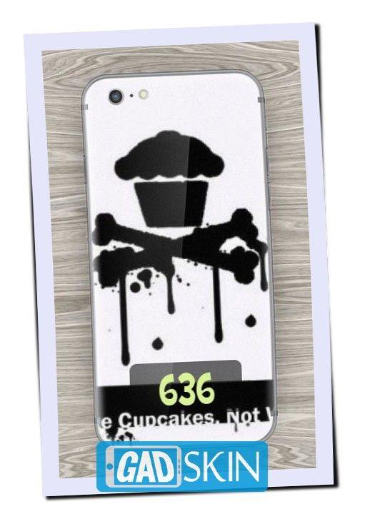 http://ift.tt/2cMsdZ4 - Gambar Cupcakes 636 ini dapat digunakan untuk garskin semua tipe hape yang ada di daftar pola gadskin.
