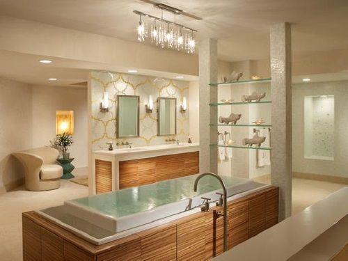 1000 ideas about spa like bathroom on pinterest soaking tubs bathroom and spas for How to create a spa like bathroom