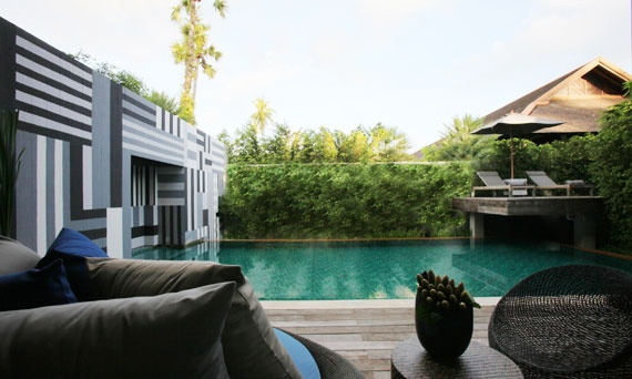Indigo Pearl, Phuket, from £170Indigo Pearls, Swimming Pools, Coqoon Spa, Pearls Phuket, Spa Suits, Pearls Coqoon