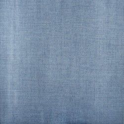Diseño en color liso azul en este papel vinílico de la colección Imagine de Parati.