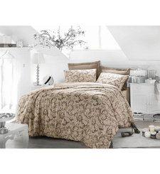 DeinDeal - Home & Living - Bettwäsche «Rose Art» 200x210cm
