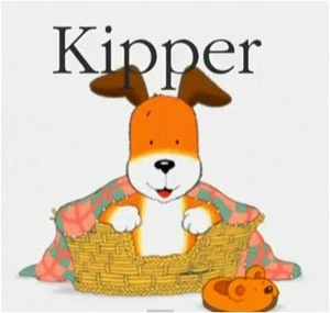Kipper the Dog, most relaxing show ever
