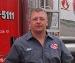 Mark- Gasoline Tractor Trailer Driver