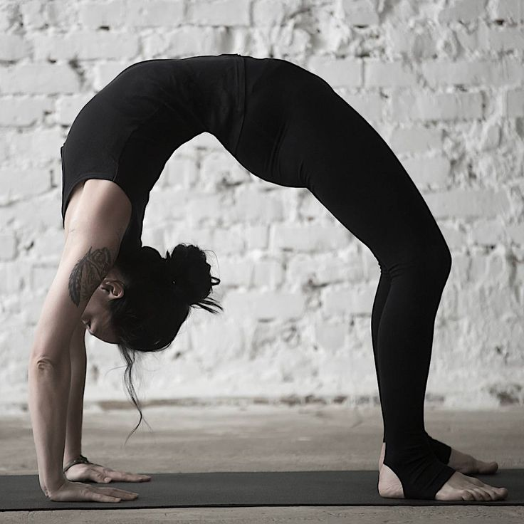 The Butt of a Backbend: A Lesson in Gluteal Anatomy