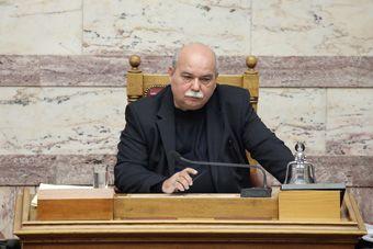 ΡΟΔΟΣυλλέκτης: Ομόφωνα δεκτή η πρόταση του Προέδρου της Βουλής γι...