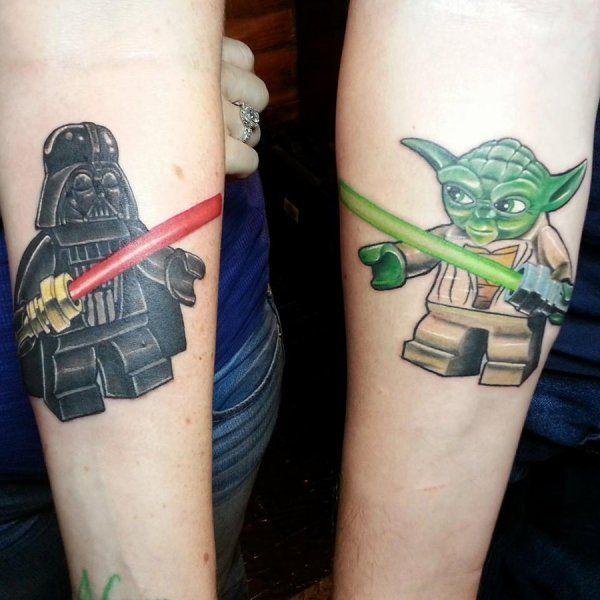 Tattoo Ideas Buzzfeed: Best 25+ Geek Couple Ideas On Pinterest