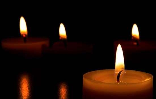 """Descanse en paz la Sra. Gloria Michan de Halabe Z""""L - http://diariojudio.com/comunidad-judia-mexico/descanse-en-paz-la-sra-gloria-michan-de-halabe-zl/150883/"""