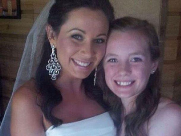 Mutter schreibt Brief an die Stiefmutter ihrer Tochter