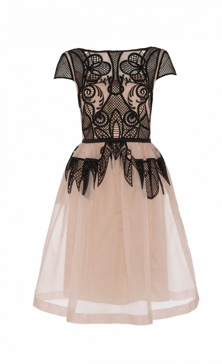 Maxime Dress http://www.temperleylondon.com/shop/maxime-dress.html