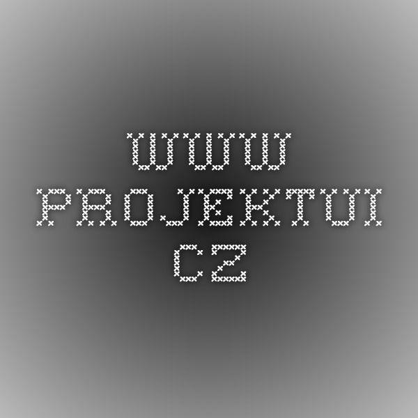 www.projektui.cz