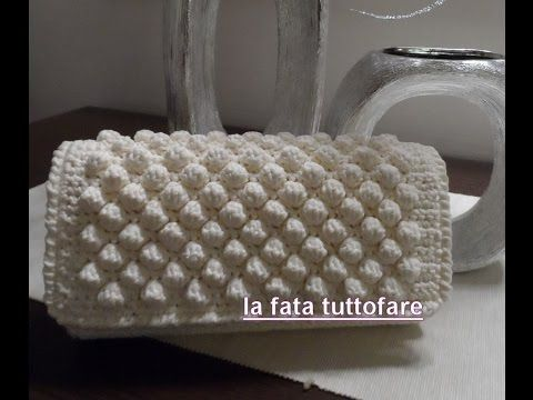 Tutorial: nocciolina e termoindurente - YouTube