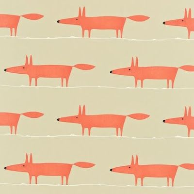 print & pattern: TEXTILES - scion