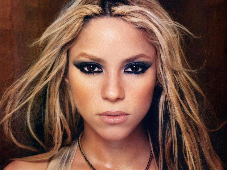 Best Shakira Music Videos