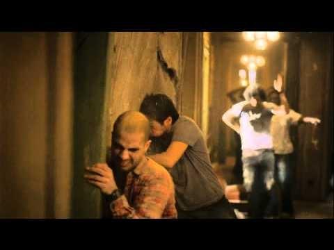 """Video publicitario de la cerveza Desperados titulado """"The Breakthrough"""" Cinema Version."""
