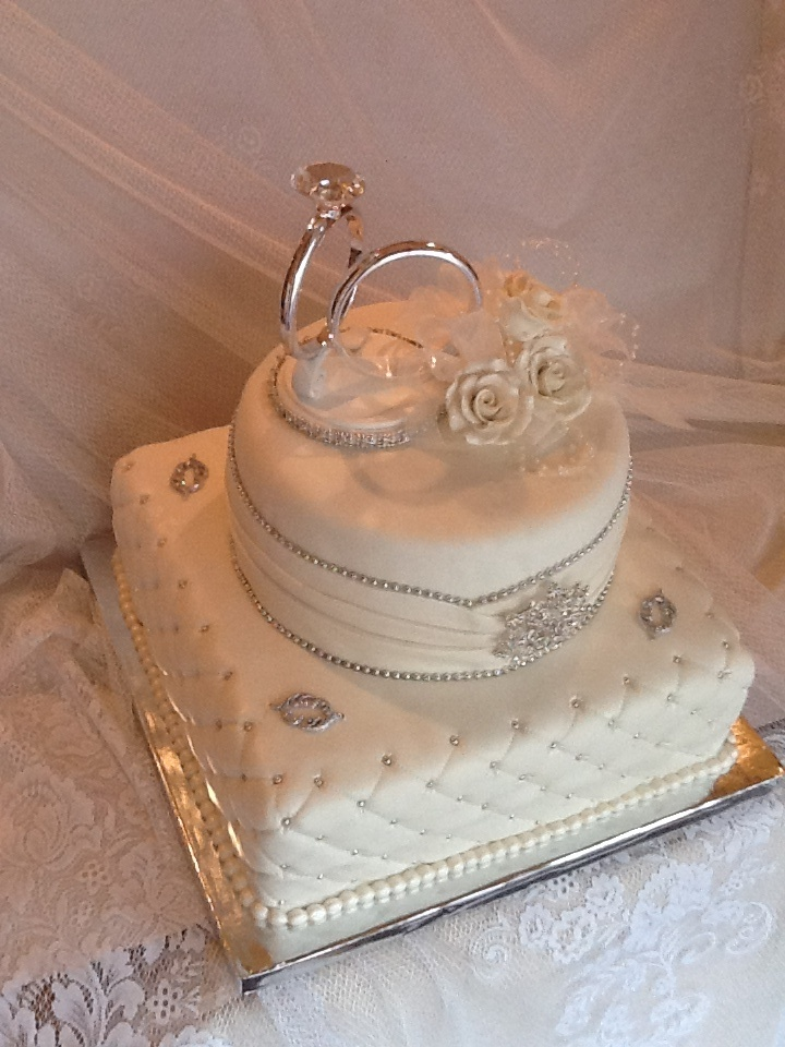 1000 Images About 25th Wedding Anniversary Ideas Silver Hearts Amp More On Pinterest