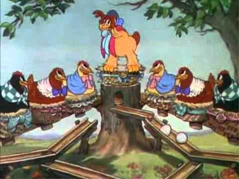 Funny Little Bunnies - Easter Cartoon
