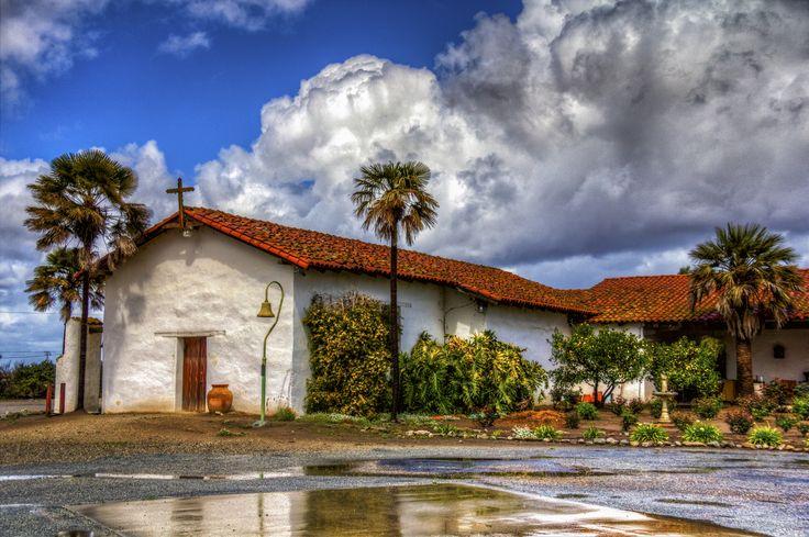 Mission Nuestra Señora de la Soledad, Soledad CA (C60_2790-2792-PM-LR-NS) | by PJM #1 (Pedro Marenco)